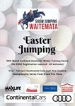 Easter Jumping