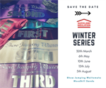 Auckland Insulation Winter Series