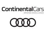 The Continental Cars Audi Grand Prix Show