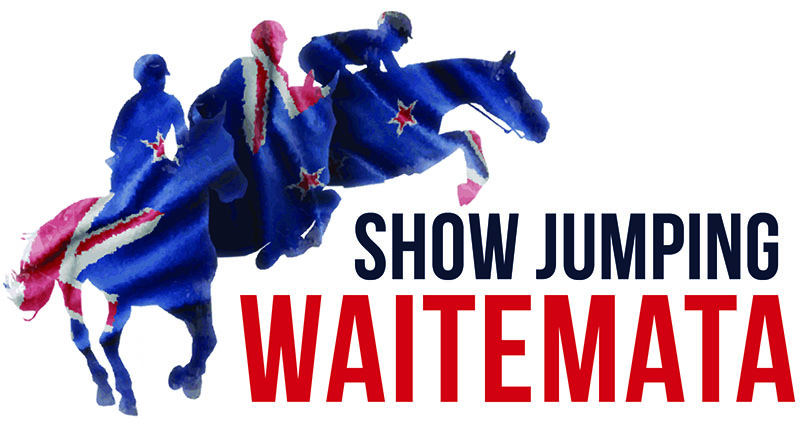 Show Jumping Waitemata