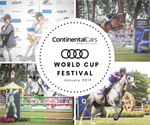 Continental Cars Audi World Cup Festival 2019