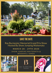 Ray Burmester Memorial Grand Prix Show
